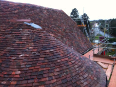 Grade II Listed Roofing